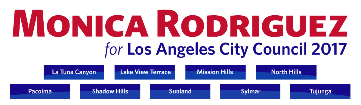 Monica Rodriguez for City Council 2017